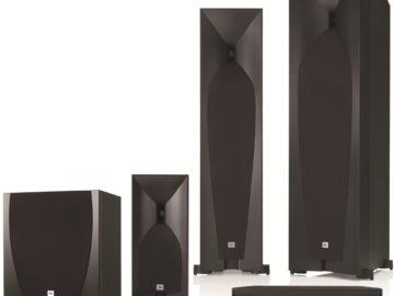 JBL Studio 5 — Акустическая башня