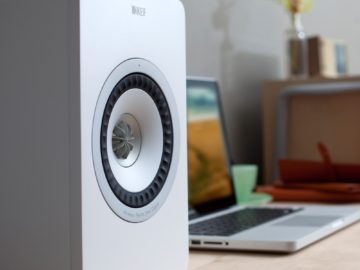 Акустика KEF X300A Wireless