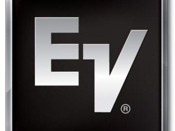 Electro-Voice представляет серию EKX